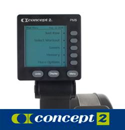 Monitor PM5